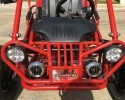 TrailMaster Mini XRX R Red Front