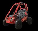 TrailMaster Mini XRX R Red LF