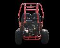 TrailMaster Mini XRX R Red Rear