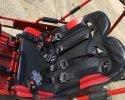 TrailMaster Mini XRX R Seats