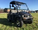 TrailMaster Taurus 200MFV Carbon Fiber RF 2
