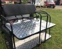 TrailMaster Taurus 200MFV Rear table