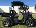 TrailMaster Taurus 200U Black Right