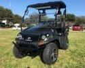TrailMaster Taurus 200U CF LF