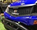 TrailMaster Taurus 200U Front close 2