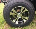 TrailMaster Taurus 200U Wheel