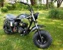 Trailmaster Mini Bike MB200 Black RF 2 scaled